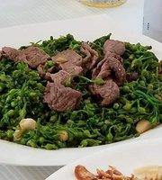 Nam Bo Grilled Restaurant