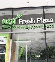 ASSI Fresh Plaza Iloilo