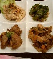 Spice Curry Iraka