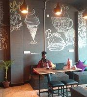 6TEEN Cafe