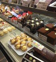 Shokoratei Main Store