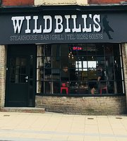 ‪Wild Bills Bridlington‬