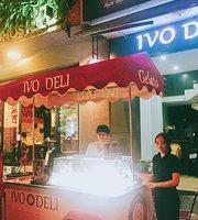 Ivo Deli- Hotdog & Gelato