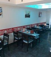 Restaurant La Colombe Halal