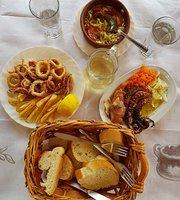 Restaurant Tavern Ariadne