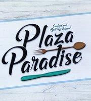 Plaza Paradise