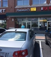 Padmini's Curry Grill