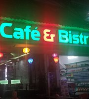 8x Cafe & Bistro
