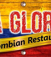 La Gloria Colombian Restaurant