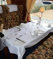 Carriages Dine in Style