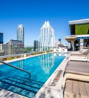 Azul Rooftop Pool Bar + Lounge
