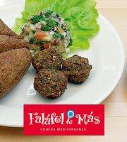 Faláfel & Más