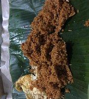 Nasi Goreng Surya