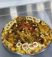 Fish Rice Kitchen