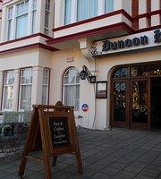 Dunoon Hotel Restaurant