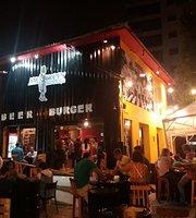 Mr Hoppy Beer & Burger