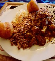 Bromsgrove Caribbean Cuisine