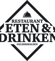 Restaurant Eten & Drinken