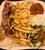 Mezza Lebanese Cuisine