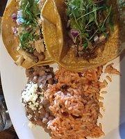 Fortaleza Mexican Kitchen