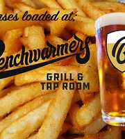 Benchwarmers Grill and Tap Room