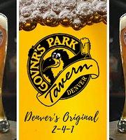 Govnr's Park Tavern