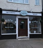 Cliff Road Cafe