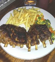 Country Ribs BBQ Resto & Cafe