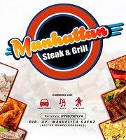 Restaurante Manhattan Steak and Grill