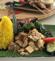 Bumbu Indonesian Grill
