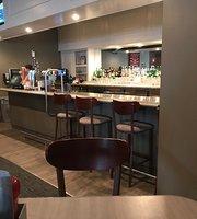Movado Sports Bar