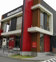McDonald's San-Nobashi