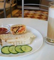 Kofe Ot Losi/Arabskaya Shaurma
