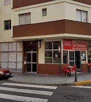 Bar Cafeteria La Trasera Del Polideportivo.