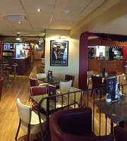 Cafe Rappor Bar