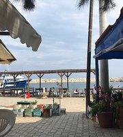 Derin Mavi Restaurant Cafe Ercan'in Yeri