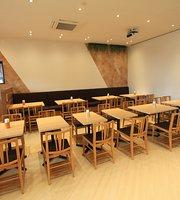 Kuruto Obu × Tanita Cafe