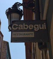 Cabegui