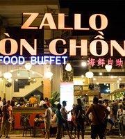 Zallo Buffet Restaurant Hon Chong