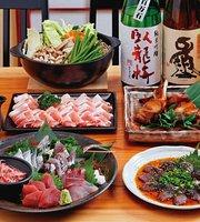 Sake Bar Taruhiko
