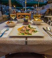 Zafiro Restaurant
