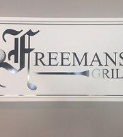 Freemans Grill