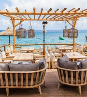 King Scorpio Beach Bar Restaurant