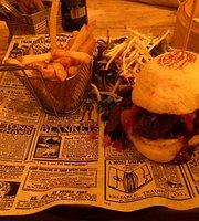 PanBao Burger