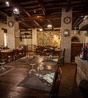 Ristorante Pizzeria Taverna De' Massari