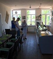 Café Stellwerk