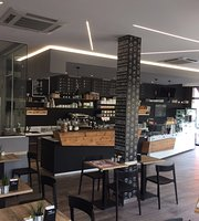 Il Mustacchio - Gelateria & Caffetteria