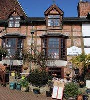 Bank Cottage Tea Rooms & Restaurant