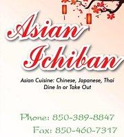 Asian Ichiban