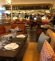 The Ivy Brasserie